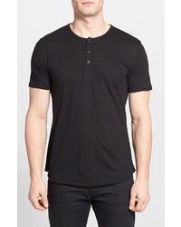 The Rail Short Sleeve Henley T Shirt