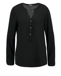 Jdy Track Blouse Black