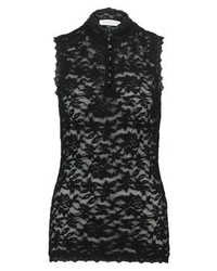 Rosemunde Vest Black