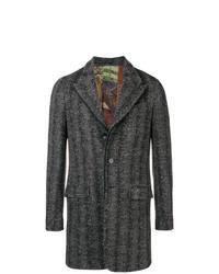 Etro Herringbone Coat