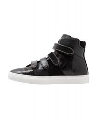 High top trainers black medium 4273416