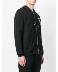 Karl Lagerfeld Basic Hooded Jacket