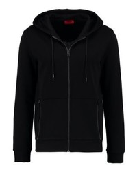 Hugo Boss Dampton Cardigan Black