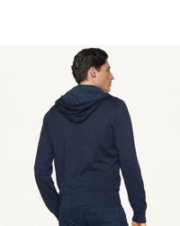 Ralph Lauren Black Label Fleece Full Zip Hoodie