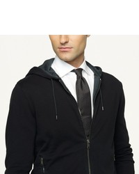Ralph Lauren Black Label Fleece Full Zip Hoodie