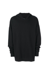 Thom Krom Hooded Sweatshirt