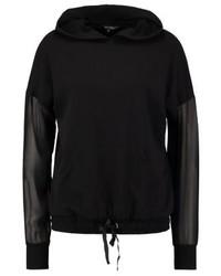 Hoodie black medium 3946251