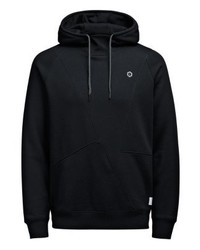Jcopinn hoodie black medium 4206336