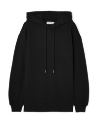 Ninety Percent Laura Oversized Organic Cotton Jersey Hoodie