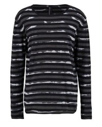 Jumper blackgrey medium 4206677
