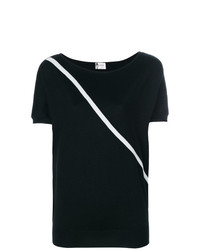 Lanvin Striped T Shirt