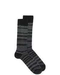 Necessary Anywhere Na Striped Socks