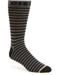 Diesel Ray Stripe Socks