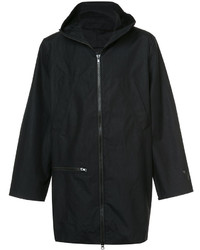 Y-3 Front Zipped Jacket