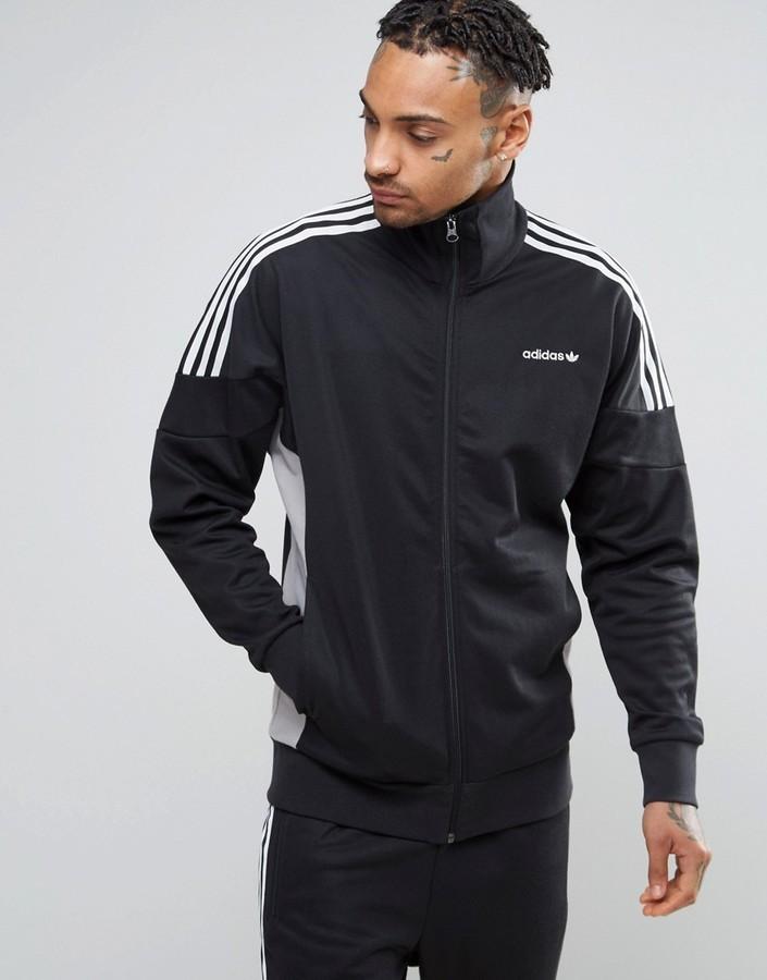 Adidas originals jacke gold