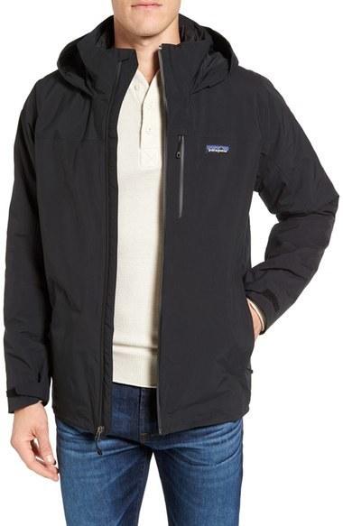 promo code 1146b 3f26c £307, Patagonia Windsweep 3 In 1 Jacket