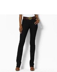 Ralph Lauren 29 Stretch Straight Jean