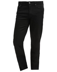 Mustang Big Sur Straight Leg Jeans Midnight Black