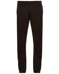 Burberry Brit Slim Leg Stretch Jeans