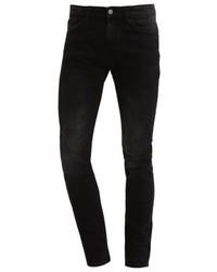 Celio Fosloir Slim Fit Jeans Noir