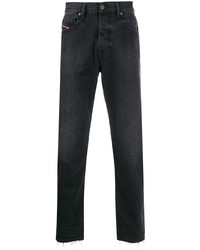 Diesel High Rise Slim Fit Jeans