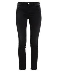 Katewin slim fit jeans black medium 3898369