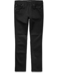 Nudie Jeans Lean Dean Slim Fit Stretch Denim Jeans