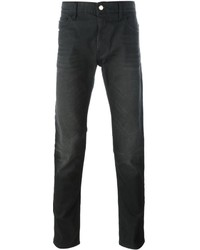 Love Moschino Rear Print Slim Fit Jeans