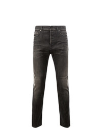 Balmain Low Rise Slim Jeans