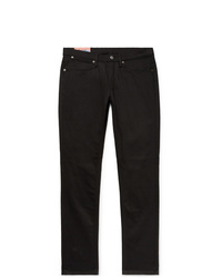 Acne Studios Max Slim Fit Denim Jeans