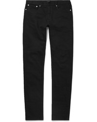 Petit standard slim fit denim jeans medium 701184