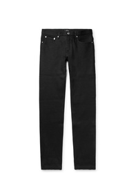 A.P.C. Petit Standard Slim Fit Stretch Denim Jeans