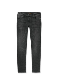 Nudie Jeans Skinny Lin Organic Stretch Denim Jeans