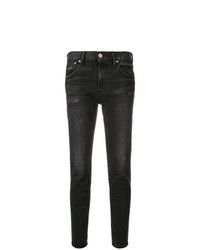 Moussy Vintage Tapered Jeans