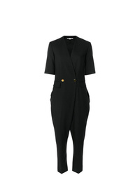 Stella McCartney Double Breasted Jumpsuit