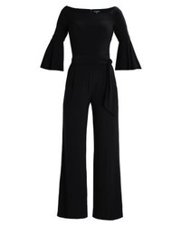 Ralph Lauren Jumpsuit Black