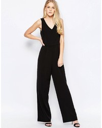 Only Mia Flared Leg Jumpsuit