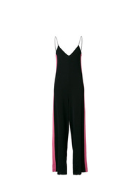 Valentino Piped Jumpsuit