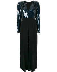 Stella McCartney Sequined Bodice Jumpsuit