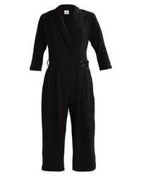 Sfdalima jumpsuit black medium 4240150