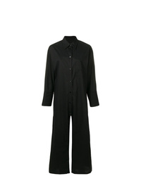 MM6 MAISON MARGIELA Shirt Style Jumpsuit