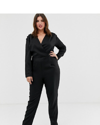 UNIQUE21 Hero Unique21 Tailored Jumpsuit