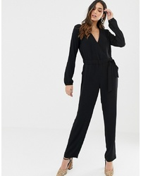 Vila Wrap Jumpsuit
