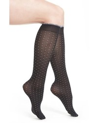 Oroblu Suzanne Knee High Socks