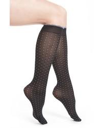 Oroblu Suzanne Knee High Socks