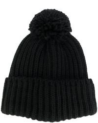 Ribbed knit beanie medium 5053242