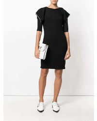 Sonia Rykiel Fitted Knit Dress