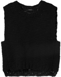 Derek Lam Bell Sleeve Raglan Sweater