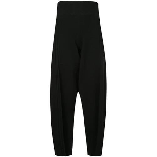 d3837152c ... Y-3 Wide Leg Knit Culottes ...