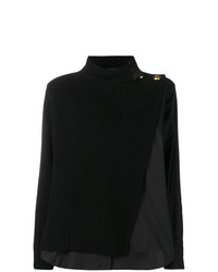 Sacai Under Shirt Jumper